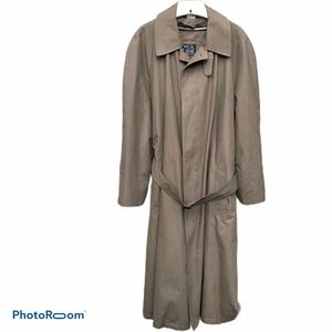 Jos A Bank Trench Coat 3/4 length olive 38R